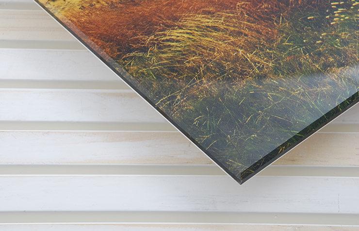 Acrylic Frame Prints in Perth Australia - FItzgerald Photo
