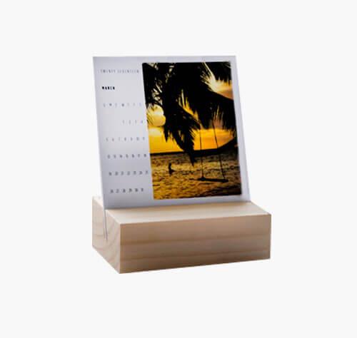 Calendar Block