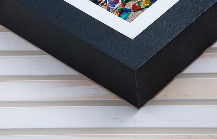 Deluxe Box Frame