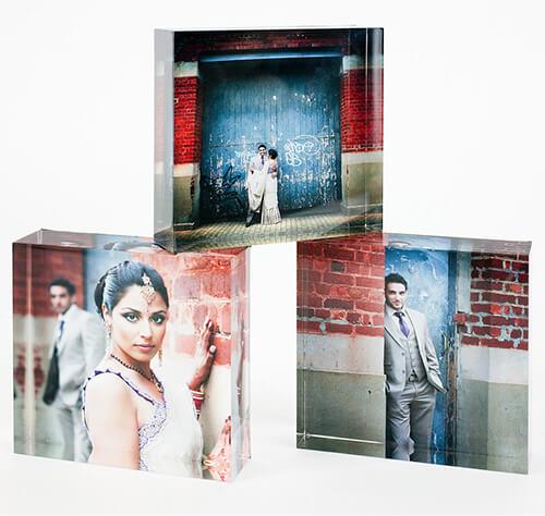 Premium Acrylic Prints