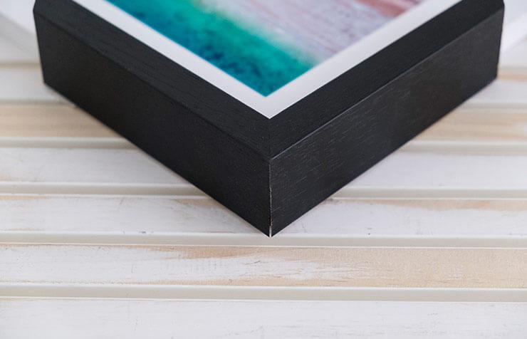 Deep set frames 5
