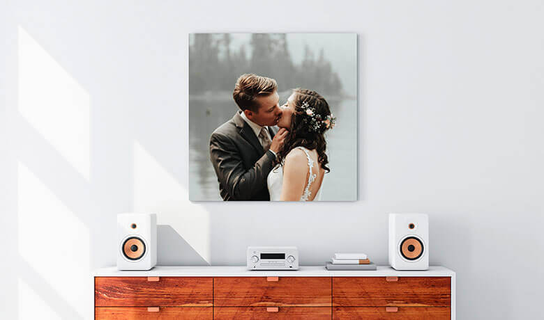 Canvas Prints button image