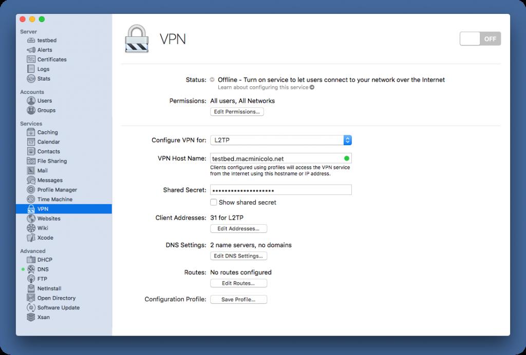 VPN 25