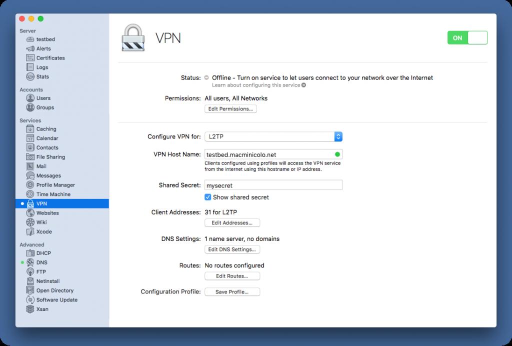 VPN 32