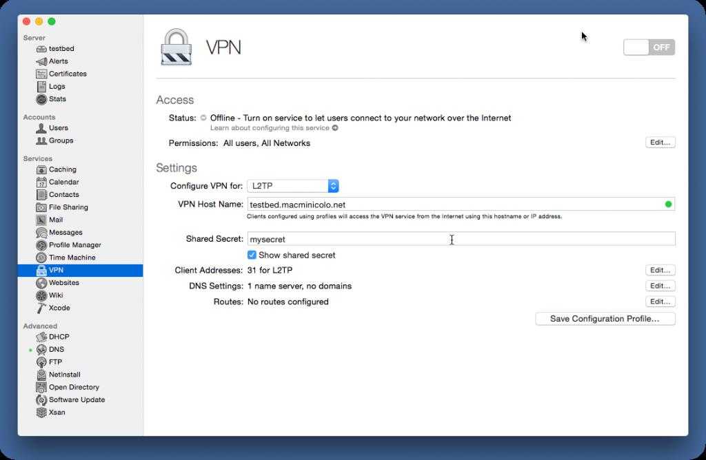 VPN 29