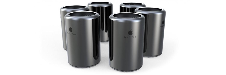 Mac Pros