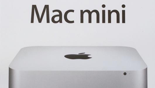 2012 i5 Mac mini