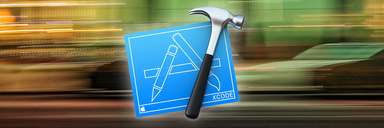 Speeding Up Xcode Builds