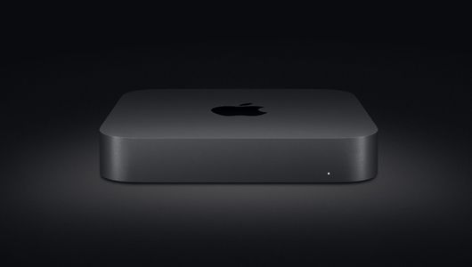 The Long-Awaited 2018 Mac mini is Here!