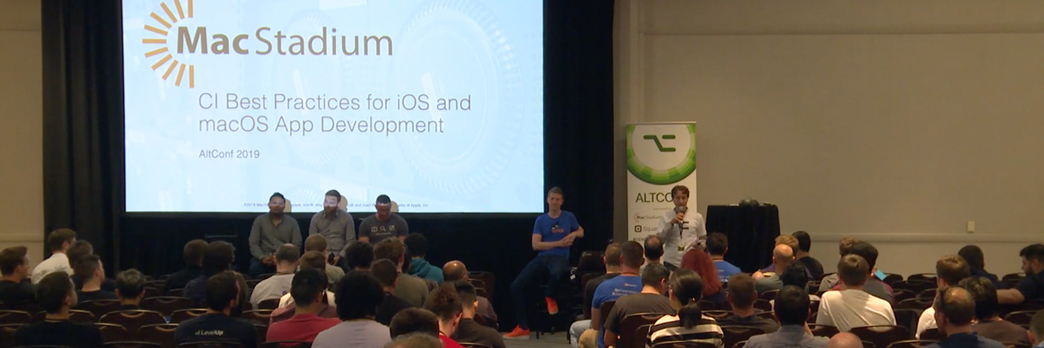 AltConf Panel
