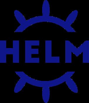 Helm Logo