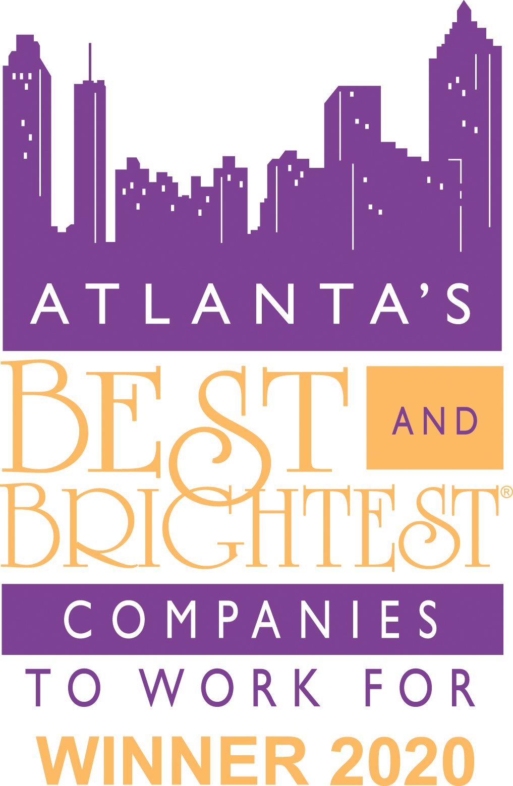 Best and Brightest logo