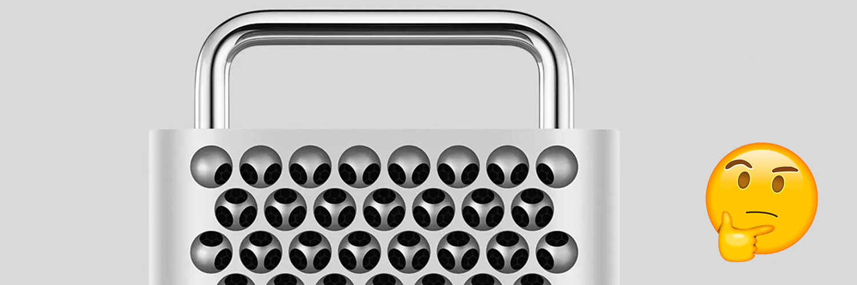 Mac Pro 2019 - Good for CI/CD?