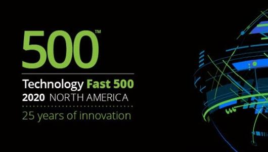 Deloitte Tech Fast 500