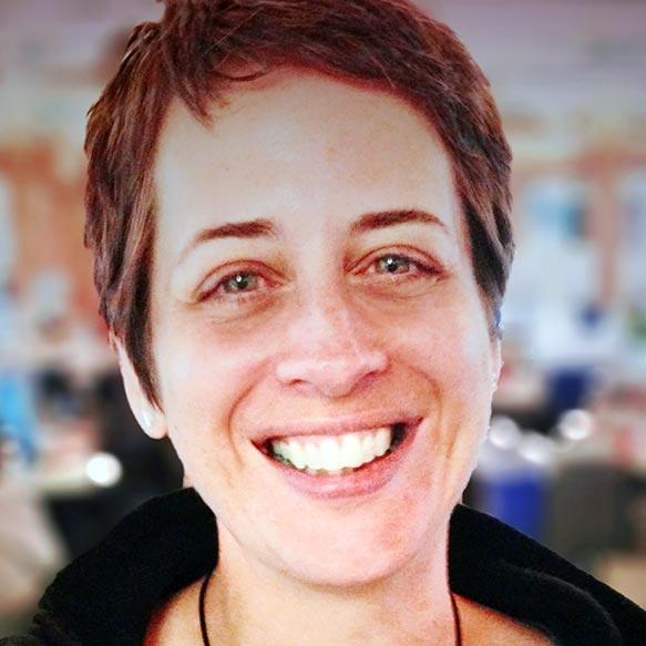 Beth Dunn