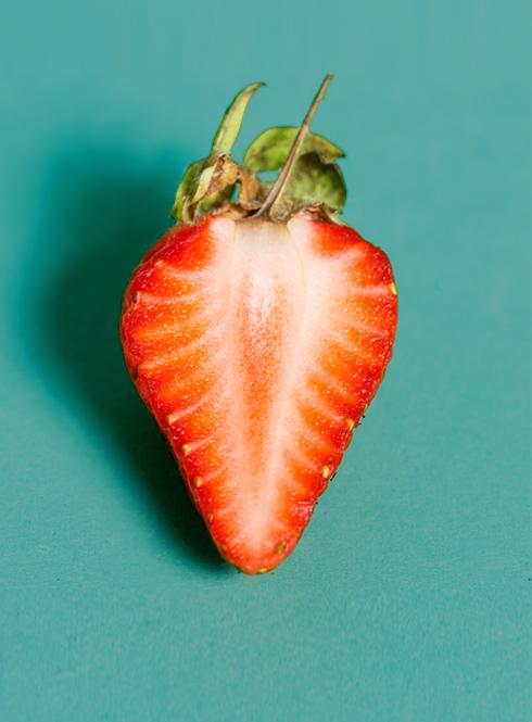 Sensual Strawberry