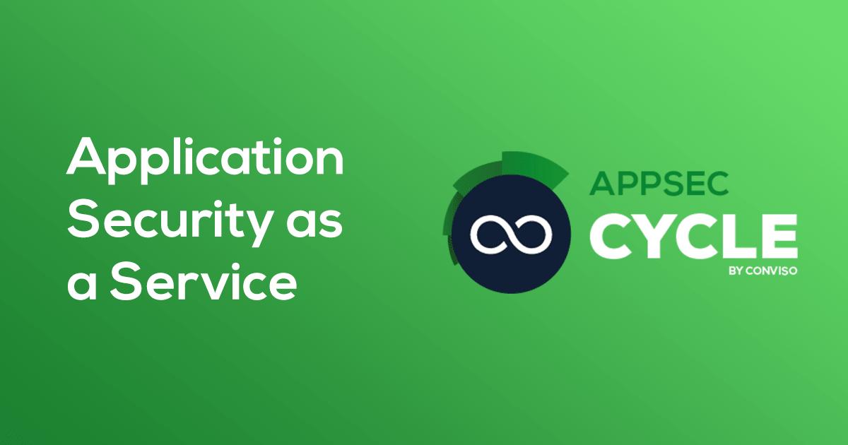 AppSec Cycle