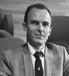 Jonathan Barrett