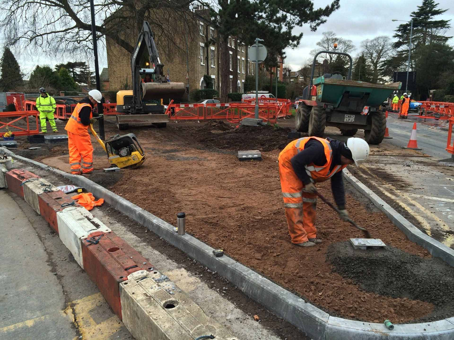 James Civils - Civil Engineering in Coventry