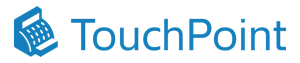 TouchPoint EPoS software