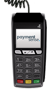 HBM counter top card machine solution