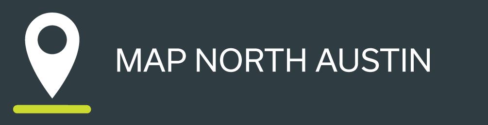 Map north austin