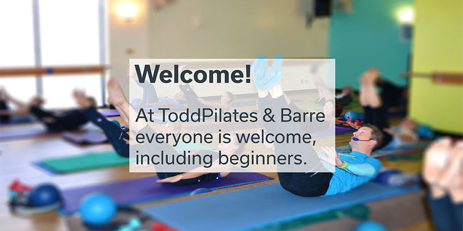 toddpilates team