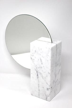 decoration marbre