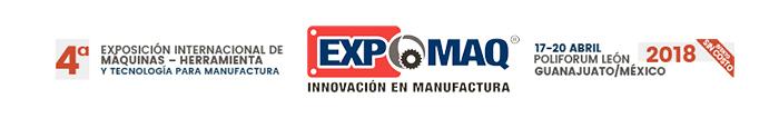 Expomaq 2018 Mexico