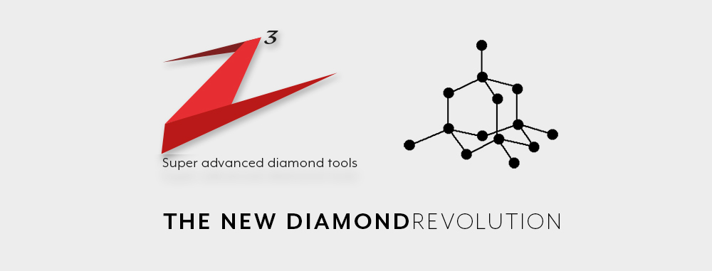 Z3 engineering diamond tools