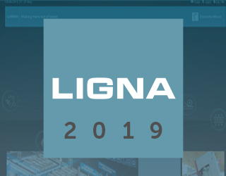 Ligna 2019 Exposición