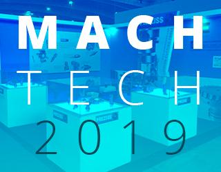 Mach-tech 2019