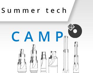 Campus tecnológico de verano para jóvenes talentos