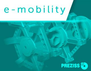 componentes de e-mobolity