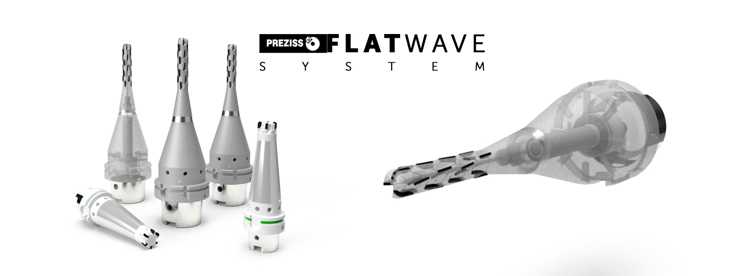flatwave system damper protections by Preziss