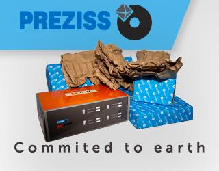NUESTRO OBJETIVO: Embalaje 100% reciclable y sostenible