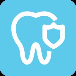 Private treatment icon