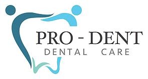 Pro-dent Dental Icon