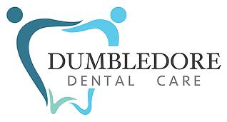 Dumbledore Dental Icon