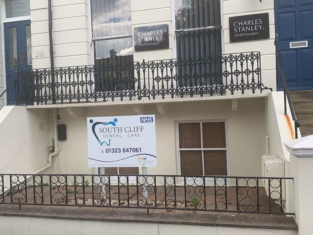 South Cliff Dental Group | NHS and Private Dental Practices