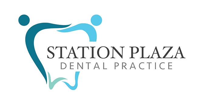Station Plaza Dental Icon