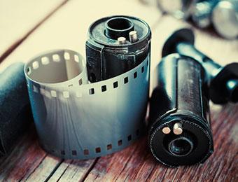 traitement de film