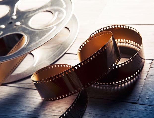 Développement de film