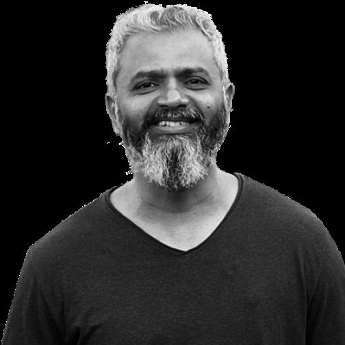 Anand Mahadevan