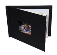 Bronze Photo Book