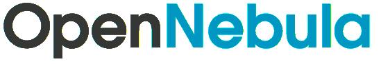 Logo von OpenNebula