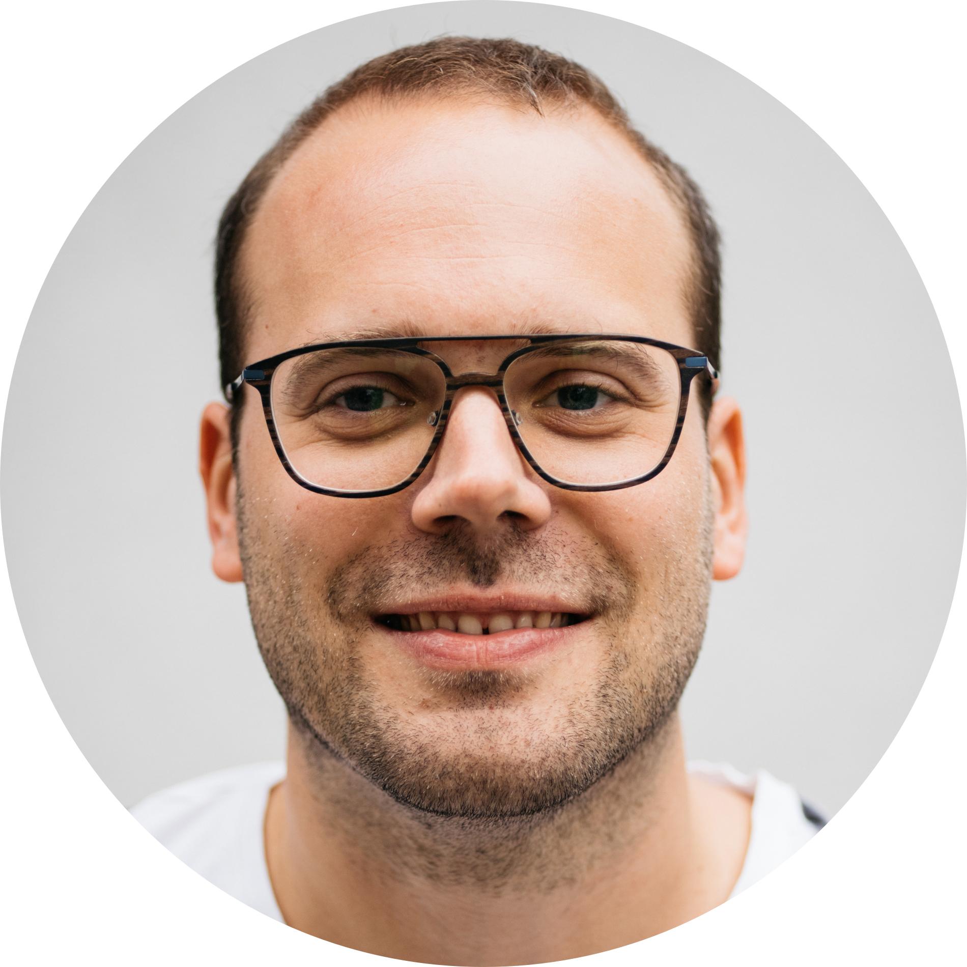 Josef Trauner, Usersnap, head of development
