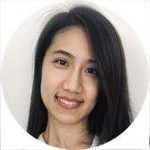 Ashley Cheng, Usersnap, digital marketer