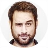 Liron Ross, Usersnap, UX/UI Designer