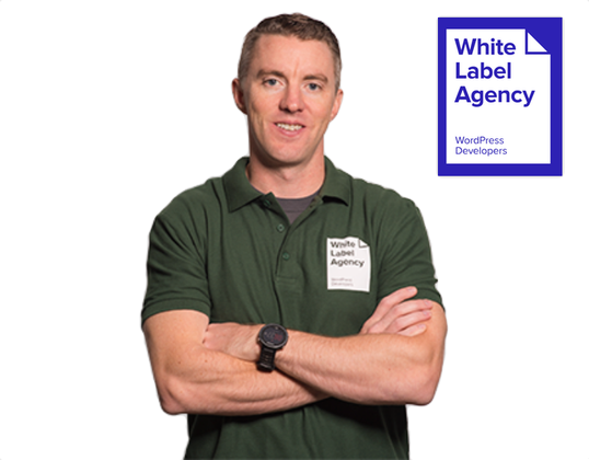 Bobby King, The White Label Agency